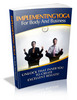 Implementing Yoga For Body And Business Wih PLR