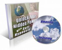 Thumbnail Unlock Your Hidden Power with Self-Hypnosis (included PLR)