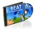 Thumbnail Beat Depression Now With Private Label Rights License