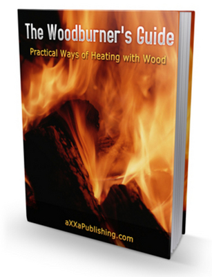 Product picture The Wood Burners Guide With PLR License
