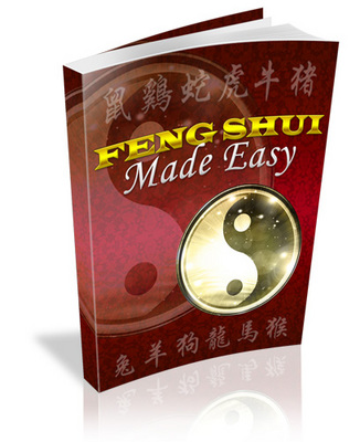 Product picture Feng Shui Secret - Made It Easy