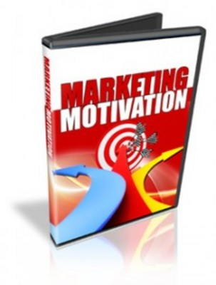Product picture Marketing Motivation Ebook n Audio - PLR Version
